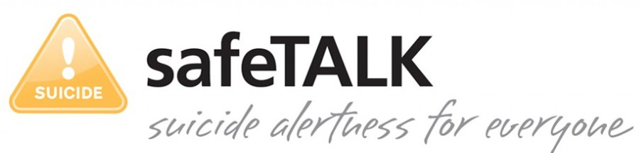 safetalk-suicide alertness for everyone