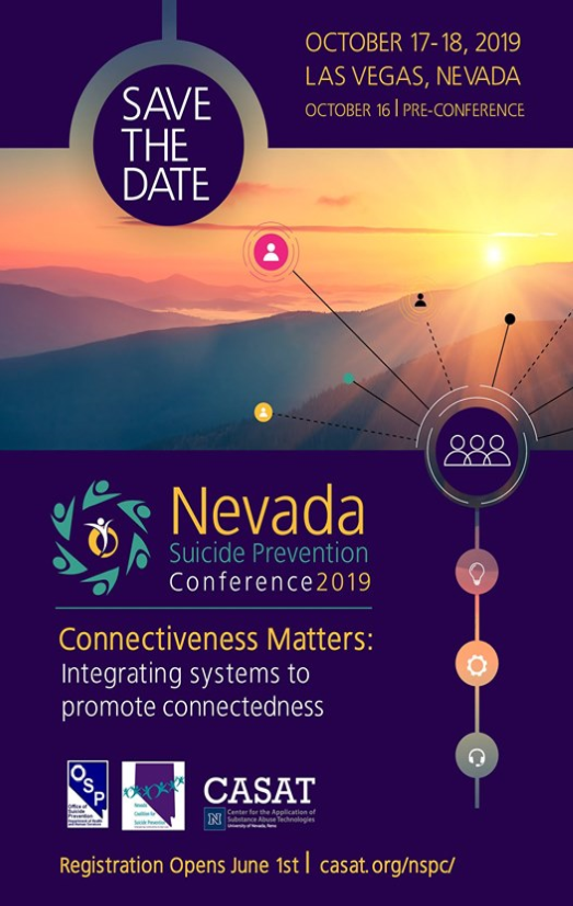 News – Nevada Coalition for Suicide Prevention